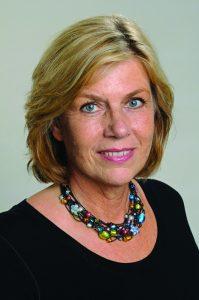 Jacqueline van Haaften